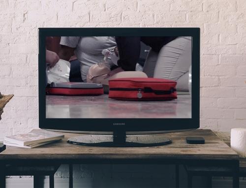 Videography – TISD CTE Video