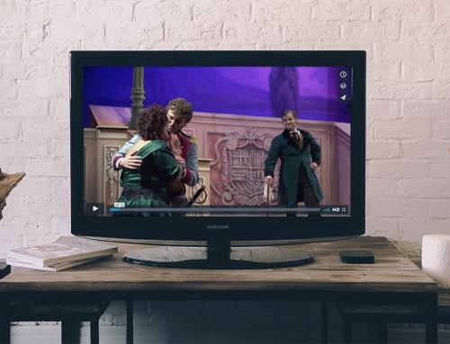 Videography – UMHB Opera