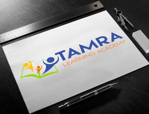 Logo Design – TAMRA Learning Academy