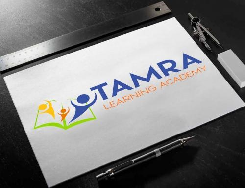 Logo Design – TAMRA Learning Academy